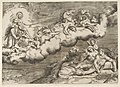 An allegory of the rising sun, a naked man wearing a shroud and accompanied Father Time is being drawn by horses MET DP812453.jpg