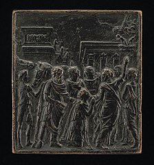 Augustus and the Sibyl