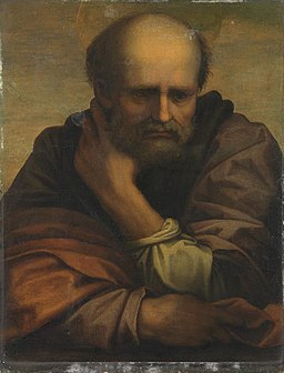 Andrea del Sarto (Kopie nach) - Hl. Joseph - 933 - Bavarian State Painting Collections