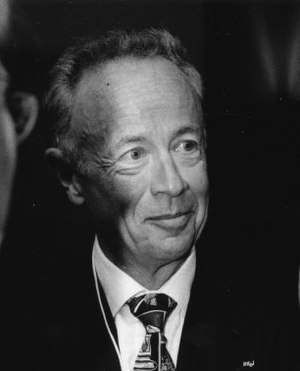 Andrew Grove - Grove in 1997