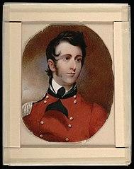 Lieutenant John Trumbull Ray