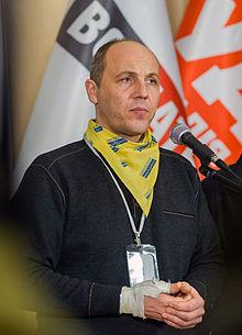 Любые выборы в Украине будут аморальными, пока не назовут виновных в гибели людей на Майдане. 220px-Andriy_parubiy_cropped