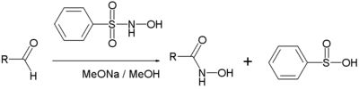 The Angeli-Rimini reaction