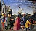 Angelico, s. nicola salva carico di grandi per mira, 1437 ca. 02.JPG