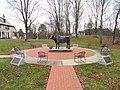 Animal Rights Memorial - Sherborn, Massachusetts - DSC02932.JPG