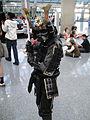 Anime Expo 2011 - Samurai Vader (5892752713).jpg