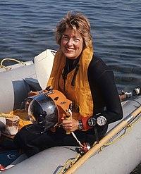 Anna McCann at Populonia 1974.jpg