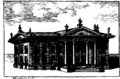 Annales rerum gestarum Ælfredi Magni, auctore Asserio Menevensi, recensuit Franciscus Wise, A Fleuron T142896-1.png