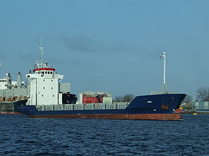 Anne, IMO 9118006 at Port of Amsterdam, photo-3.JPG