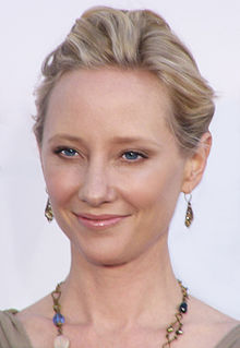 Anne Heche actress