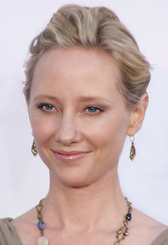 Anne Heche - Heche in 2007