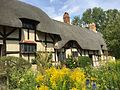 Anne Hathaway's Cottage, Stratford-Upon-Avon.jpg