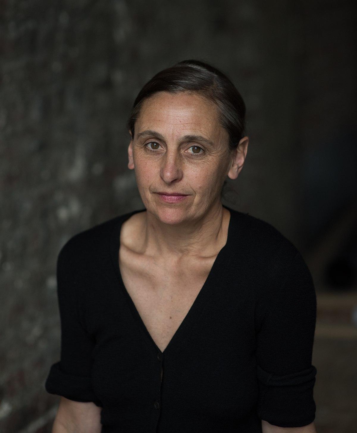 Anne Teresa De Keersmaeker Wikipédia