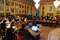 Announcement Nobelprize Physics 2009-1.jpg