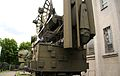 Antenna post from S-75 surface-to-air missile systems 1.jpg