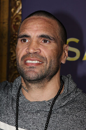 Anthony Mundine - Image: Anthony Mundine
