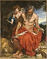 Anthony van Dyck - Saint Jerome - Google Art Project.jpg