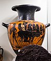 Antimenes Painter - ABV extra - fight - warriors departing or fighting with chariot - Roma MNEVG 63612 - 02.jpg