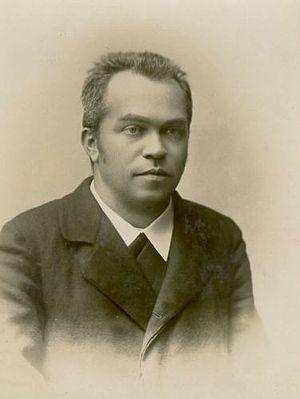 Anton Aškerc - Anton Aškerc