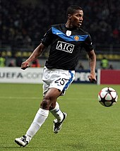 List of Manchester United F.C. players - Wikipedia