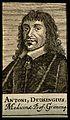 Antonius Deusing. Line engraving, 1688. Wellcome V0001567.jpg