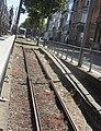 Antwerpen - Antwerpse tram, 23 juli 2019 (218, Mercatorstraat).JPG