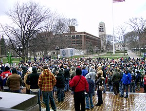 Hash Bash - Hash Bash on April 7, 2007