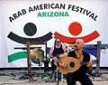 Arab american festival 2008.jpg
