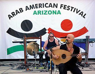 Arab Americans - Arab American Festival – Arizona