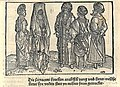 Arab inhabitants of Jerusalem - Breydenbach Bernhard Von - 1486.jpg