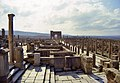 Arc de Trajan Timgad.jpg