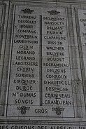 Arc de Triomphe mg 6828