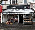 Arcadia Delicatessen, Belfast - geograph.org.uk - 764320.jpg