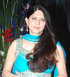 Archana Joglekar Indian actress