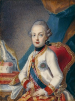 Archduke Ferdinand of Austria-Este, miniature2 - Hofburg.png
