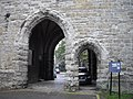 Arches at All Saints Church Horseway - geograph.org.uk - 1566391.jpg