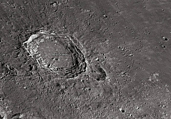 Aristoteles lunar crater map.jpg