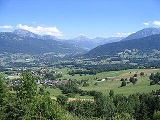 Arith Commune in Auvergne-Rhône-Alpes, France