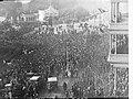 Armistice Day November 1918, outside Parliament House Adelaide(GN02193).jpg