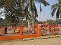 Around and near Anand Bhavan, Swaraj Bhavan, Allahabad, IRCTC 2017 (4).jpg