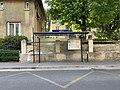 Arrêt Bus Sablons Rue Sablons - Les Lilas (FR93) - 2021-04-25 - 2.jpg