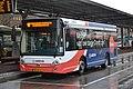 Arriva 6042, Dordrecht -- Gekkigheid.. (12372627164).jpg