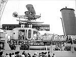 Arrival of the Negus to Haifa. 1936 May 8. matpc.20228.jpg