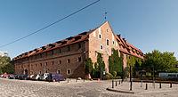 Arsenał Miejski, Wrocław 1.jpg