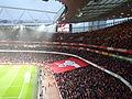 Arsenal FC v Everton FC, 24 Oct 2015 - 40.JPG