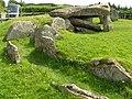 Arthur's stone - geograph.org.uk - 941840.jpg