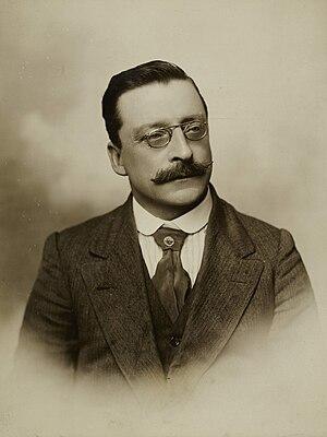 Arthur Griffith - Image: Arthur Griffith