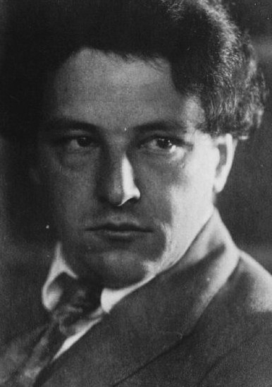 Arthur Honegger 1921