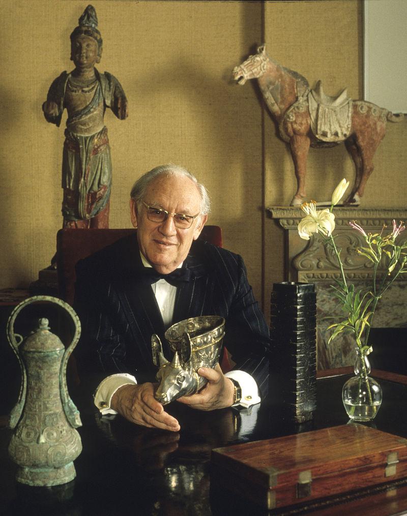 Arthur Sackler