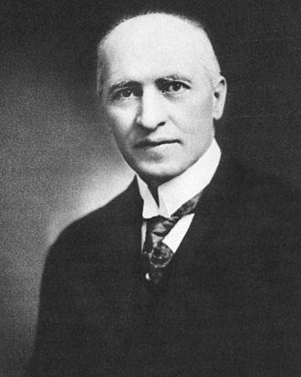 1921 in Canada - Arthur Sifton